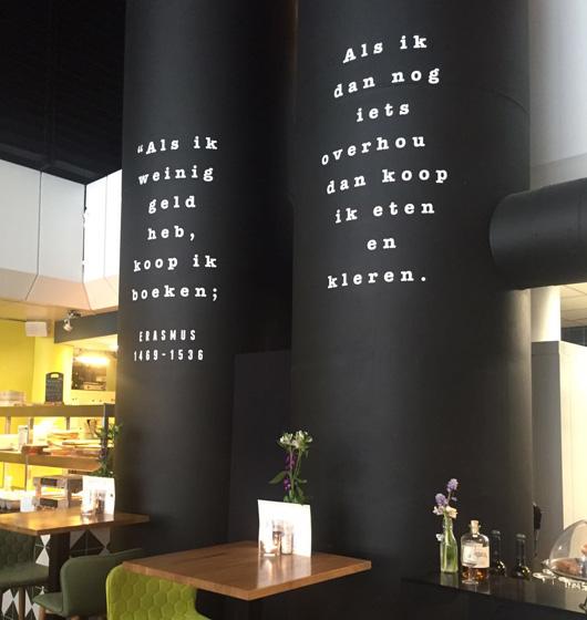 erasmus spreuken Meer spreuken van Erasmus in Rotterdam – Stichting Erasmushuis erasmus spreuken